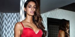 Bollywood actress Disha Patani says She is not 'Hot'?