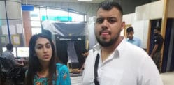 British Pakistani Couple caught with £2m Heroin at Airport