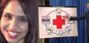 सीईओ रिधिमा सिंह और डॉक्टरों ने $ 115m मेडिकेयर फ्रॉड के आरोप लगाए