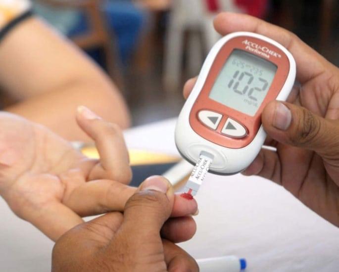 Common Health Risks for South Asians - diabetes