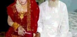 Elderly Pakistani Widower duped into Marrying Transwoman
