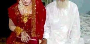 Elderly Pakistani Widower duped into Marrying Transwoman f