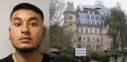 Hackney Man jailed for Threatening to Shoot & Kill Girlfriend