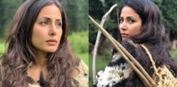Hina Khan stars in 'Country of Blind' a Indo-Hollywood Film