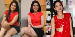 How Indian TV Star Simran Pareenja Lost 10kg in 1.5 Months