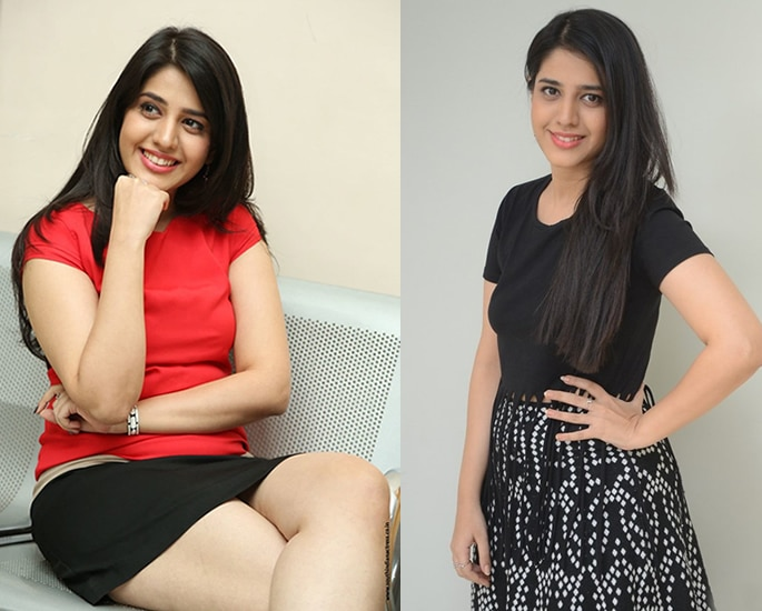How Indian TV Star Simran Pareenja Lost 10kg in 1.5 Months - weight loss