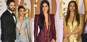 IIFA Rocks 2019 a Night to Remember with Bollywood Stars f