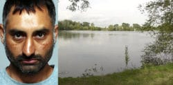 Illegal Immigrant jailed for Raping Woman 3 Times in Park