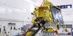 India locates lost Vikram Lander but Can a Link be Established?