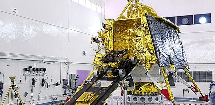 India locates lost Vikram Lander but Can a Link be Established f