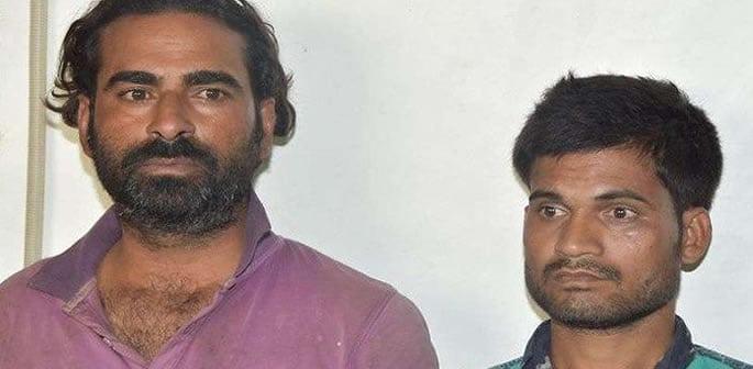Indian Financier gets Himself Murdered for Insurance Money f