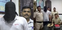 Indian Man kills Mother for Not Allowing his Wife Back Home f