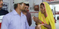 ہندوستانی والدہ نے داماد سے کہا کہ بیٹی کے لئے '' اینف کافی ہے ''