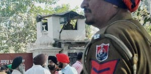 Indian Rape Suspect kills Himself and Blames Girl & Cousins f