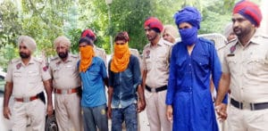 Indian Son & Accomplices kill Mother suspecting Her of Affair f