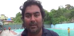 Indian Swimming Coach banned for Alleged Rape