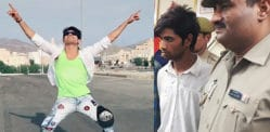 Indian TikTok Star with 40k Followers arrested for Robberies