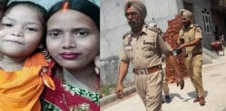 Indian Woman kills Lover's Wife and her Daughter aged 7