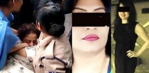 Indian Women arrested for Running Honey Trap Sex Racket f