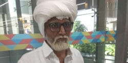 Indian Youth pretended to be aged 81 to Board USA Flight
