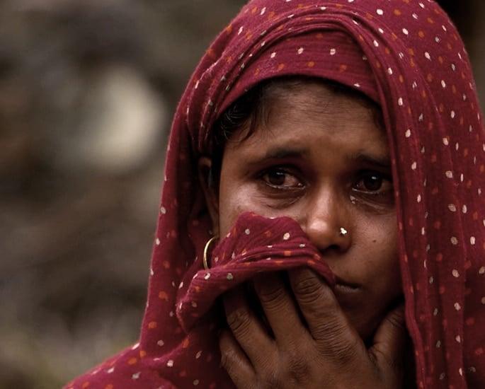 भारत की महिलाओं को कई विवाह करने के लिए मजबूर किया जा रहा है - जबरन शादी