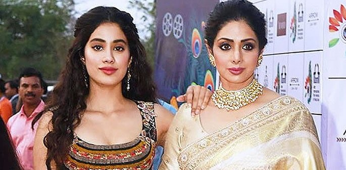 Janhvi Kapoor says Sridevi didnt trust my judgement in guys f