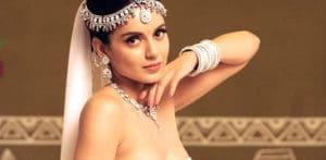 Kangana Ranaut to perform Bharatanatyam in Jayalalithaa biopic f