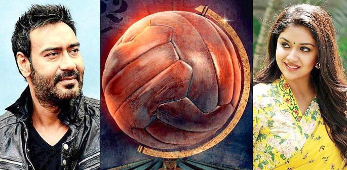 'Maidaan' Kicks Off The Golden Era of Indian Football - F