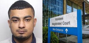 Man beat up Partner and her Mum over Texts from Another Man f