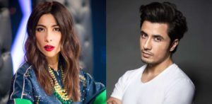 Meesha Shafi slams Ali Zafar with $2m Defamation Lawsuit f