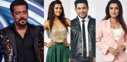 Meet the Contestants of the Bigg Boss 13 House