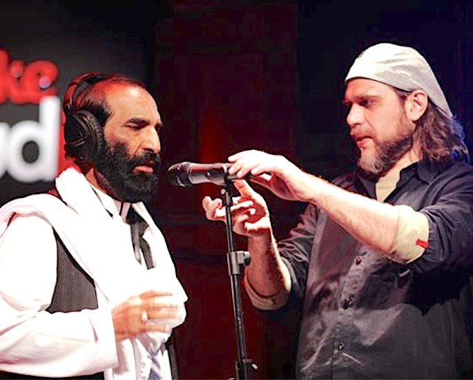 Pakistan Coke Studio 12: Return of Mastermind Rohail Hyatt - IA 2