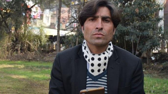 Pakistani Men get Life for killing 3 Women in Wedding Video - Afzal Kohistani