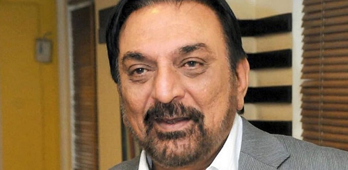 Pakistani TV Actor Abid Ali dies and Stepmother stops Daughters Seeing Him f