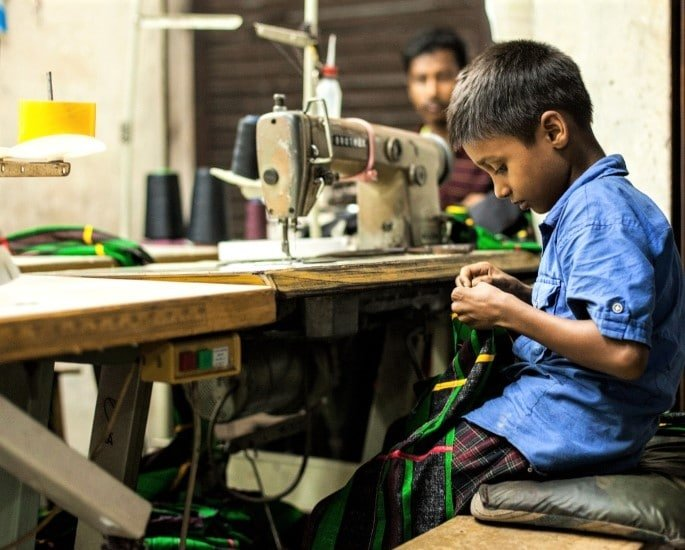 Pathway to Child Labour Free Fashion Industry in India-IA2C