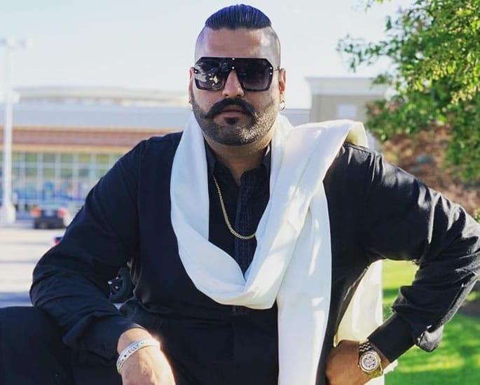 Punjabi Singers Elly Mangat & Rami Randhawa arrested - elly