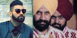 Punjabi Singers Elly Mangat & Rami Randhawa arrested f
