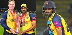 Ravi Bopara 'The Rock' as Essex Eagles win 2019 T20 Blast