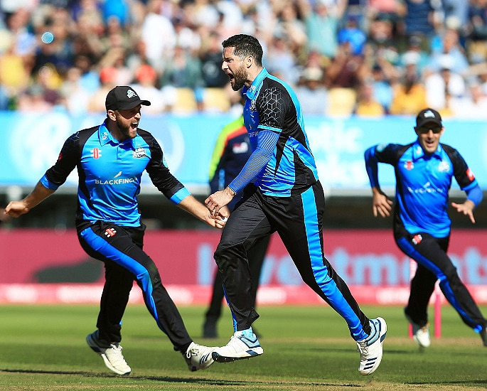 Ravi Bopara the 'Rock' as Essex Eagles win 2019 T20 Blast - IA 2