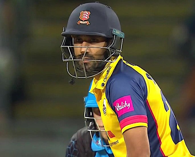 Ravi Bopara the 'Rock' as Essex Eagles win 2019 T20 Blast - IA 5