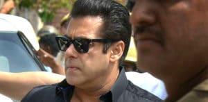 Salman Khan fails to appear in Court for Blackbuck Case f