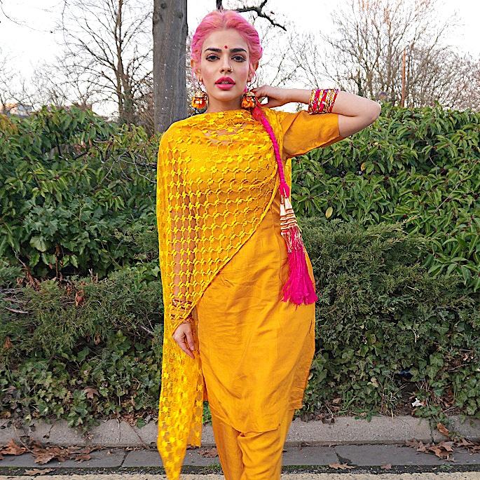 Sangeet Samra talks Music, 'Tum Mile Dil Khile' & Tik Tok - IA 3