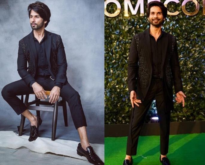 IIFA 2019: A Galaxy of Bollywood Stars Descends - shahid kapoor