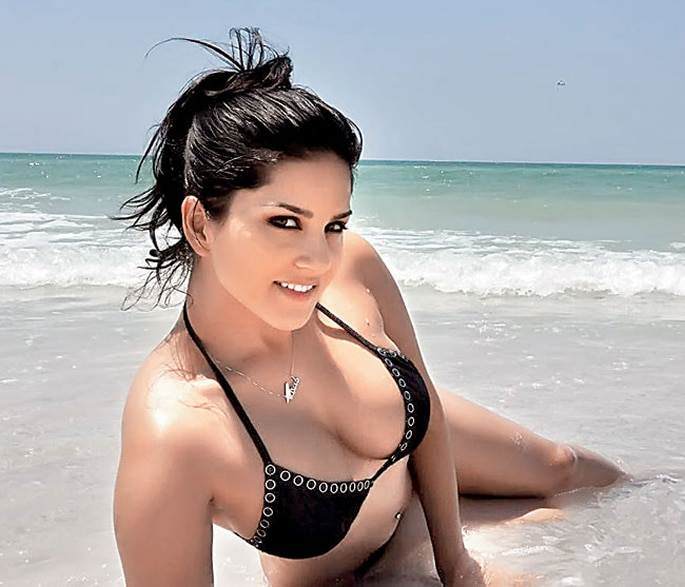 Sunny Leone to star in Web Series based on Kamasutra - sunny