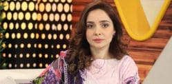 TV Actress Juggun Kazim got Fat-Shamed even after a Miscarriage