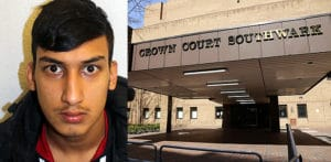 Teenager jailed for aggressively Stabbing Man 7 Times f