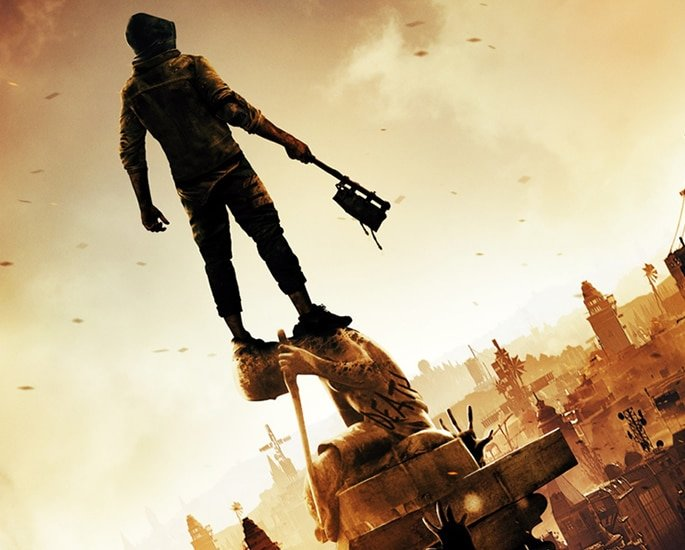 The 10 Most Anticipated Video Games of 2020 - dying light
