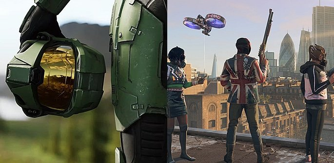 The 10 Most Anticipated Video Games of 2020 f
