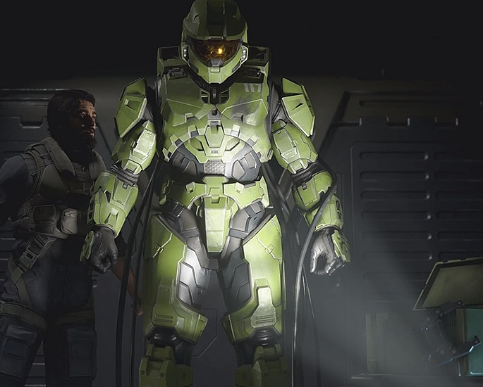 The 10 Most Anticipated Video Games of 2020 - halo