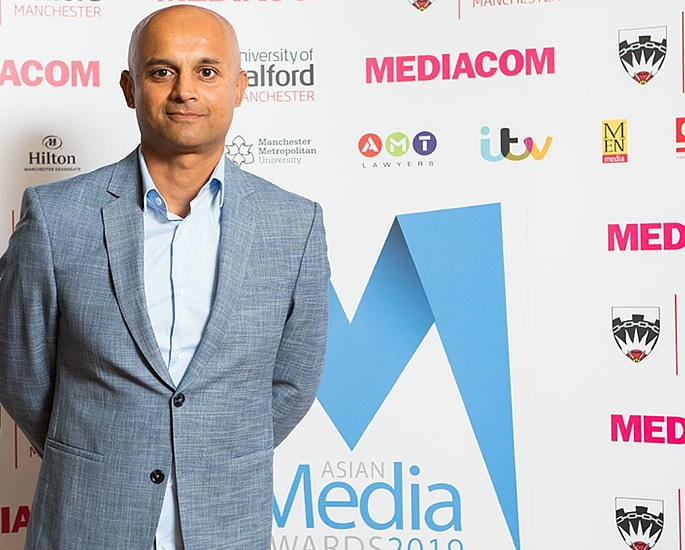 The Asian Media Awards 2019 Finalists 3